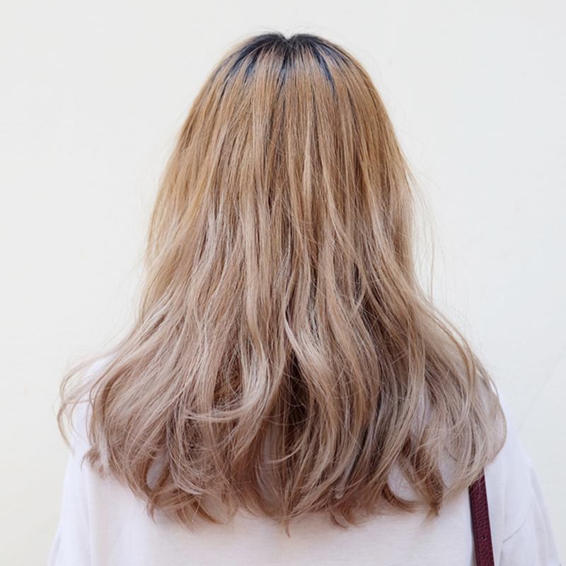 'Less is more' is the best approach  when it comes to choosing any hair  replacement.  Creating the perfect  combination of balance, texture,  form and colour are one of our  specialities as everyone has their  own unique hair requirements.